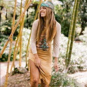 🎉$115 SALE PRICE🎉🌸SPELL Wild Child Raglan Dress